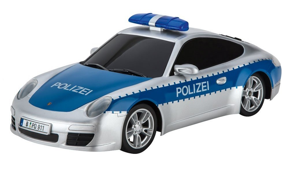 carrera rc 370162006 polizei porsche details tipps fazit. Black Bedroom Furniture Sets. Home Design Ideas